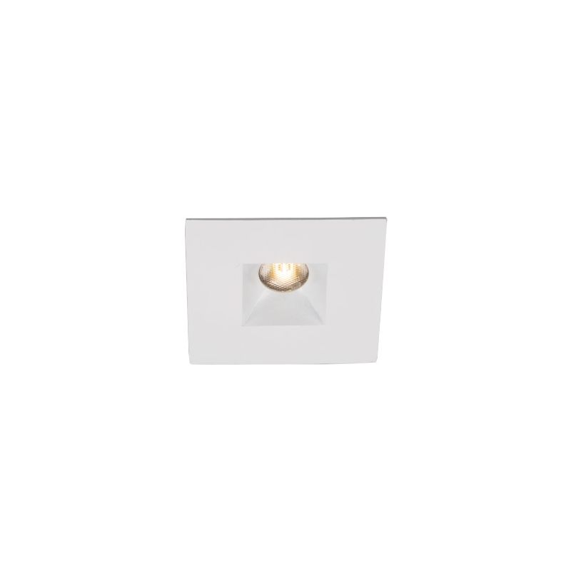 "WAC Lighting HR-LED271R-W 2.75"" Wide 3000K High Output LED Square"