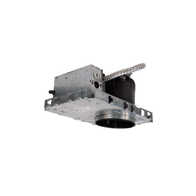 "WAC Lighting HR-LED418-NIC-C 4"" Trim 4500K High Output LED Recessed"