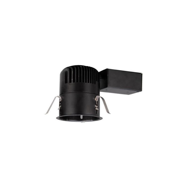 "WAC Lighting HR-LED418-R-W 4"" Trim 3000K High Output LED Recessed"