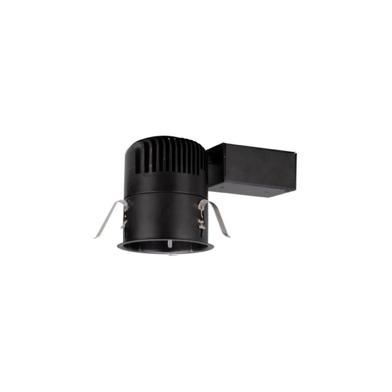 "WAC Lighting HR-LED418-RIC-C 4"" Trim 4500K High Output LED Recessed"