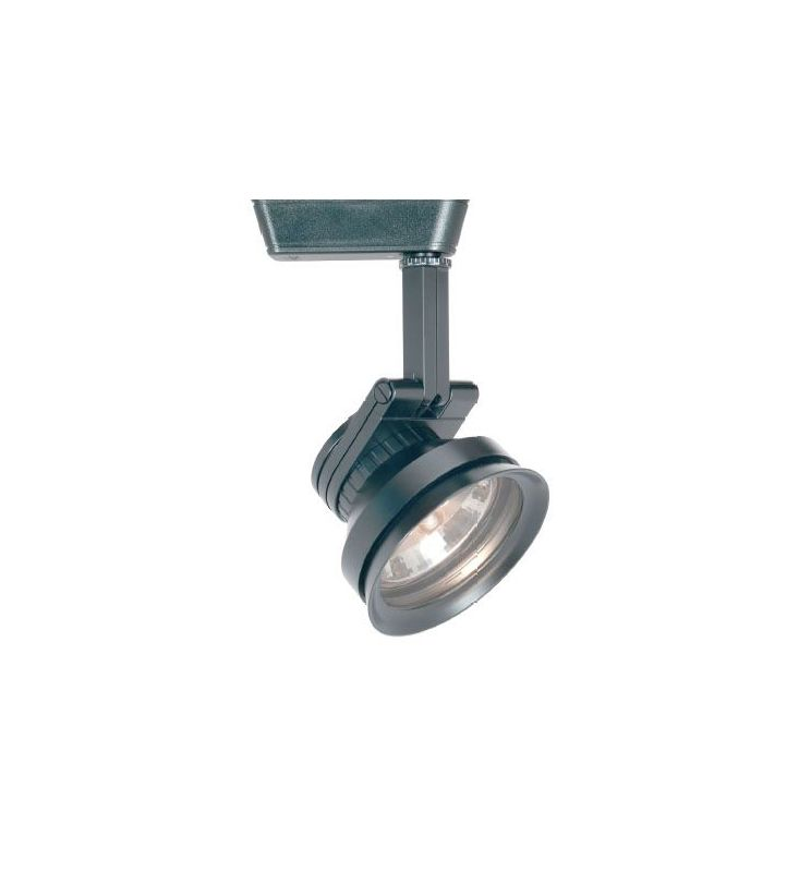 WAC Lighting JHT-939L 1 Light Dimmable J Series Track Head from the Sale $45.00 ITEM#: 1645337 MODEL# :JHT-939L-BK UPC#: 790576095370 :