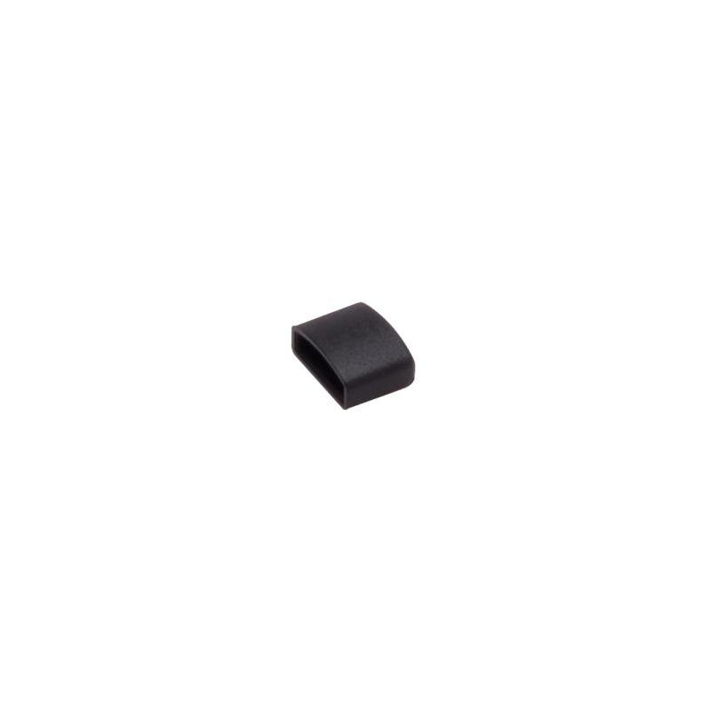 WAC Lighting LED-TO24-EC 24 Volt End Cap for LED Tape Light Indoor
