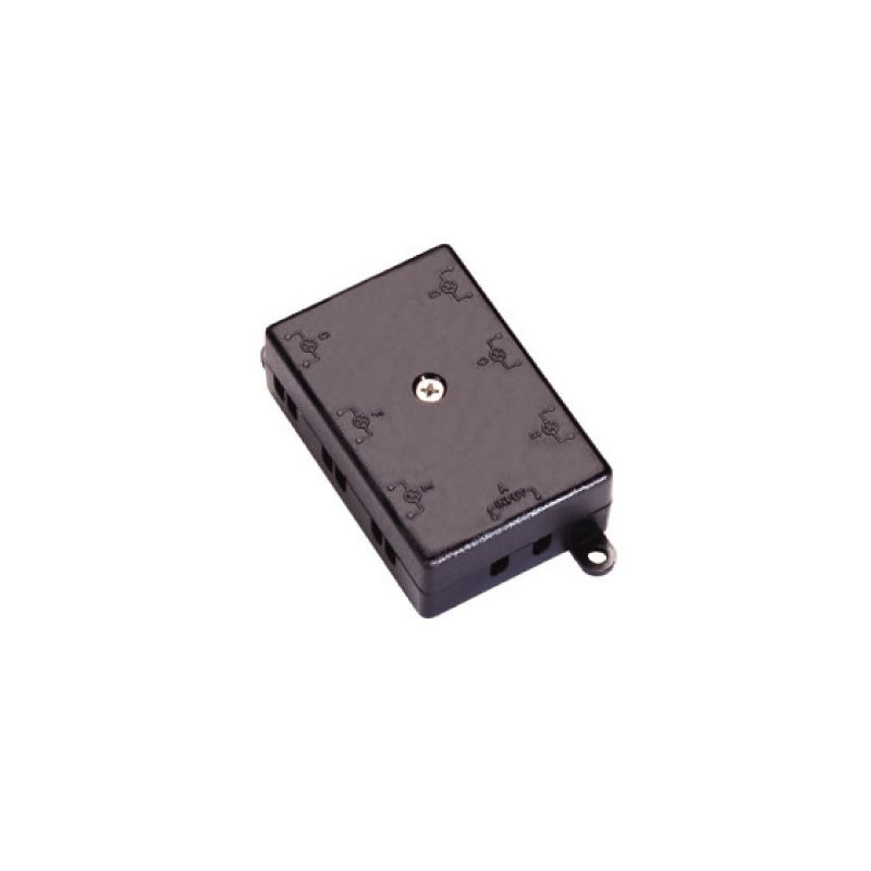 WAC Lighting MTB01 6 Output Wiring Terminal Block for Under Cabinet