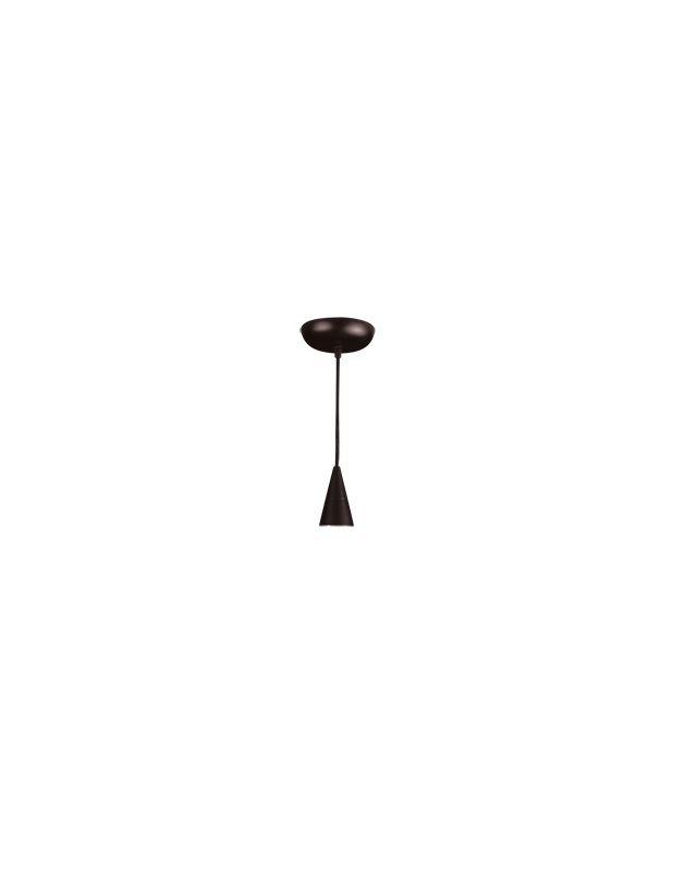 WAC Lighting PLD-MO96 Socket Set Black Indoor Lighting Socket Sets