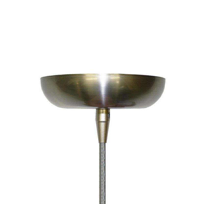 WAC Lighting PLD-MO96 Socket Set Brushed Nickel Indoor Lighting Socket
