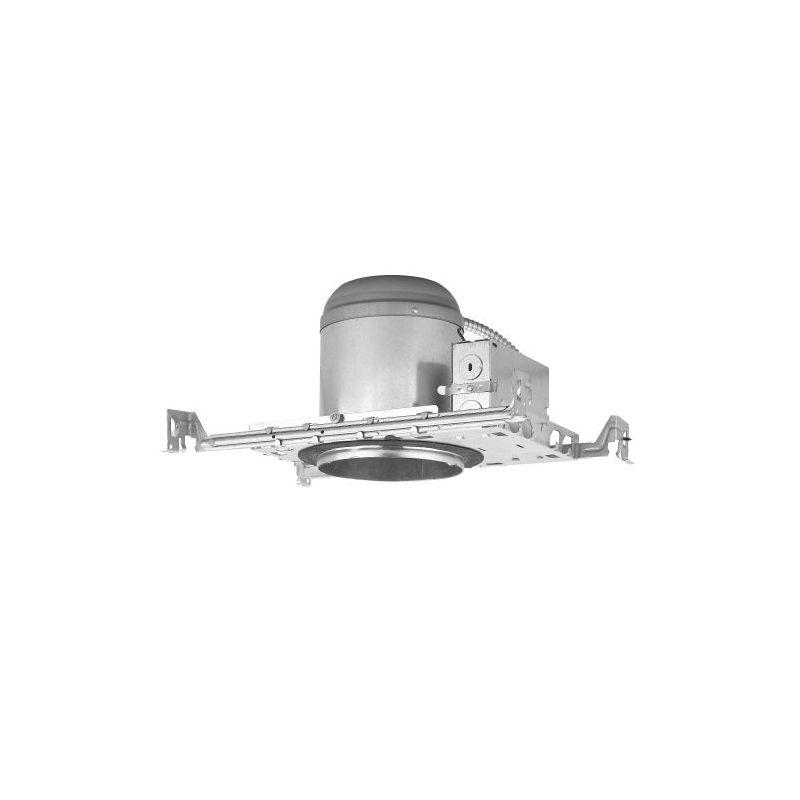 "WAC Lighting R-500-N-UA 5"" Trim Recessed Light Housing for New"