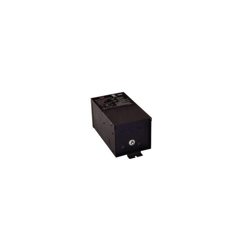 WAC Lighting SRT-300M-24V 24 Volt Remote Magnetic Transformer for
