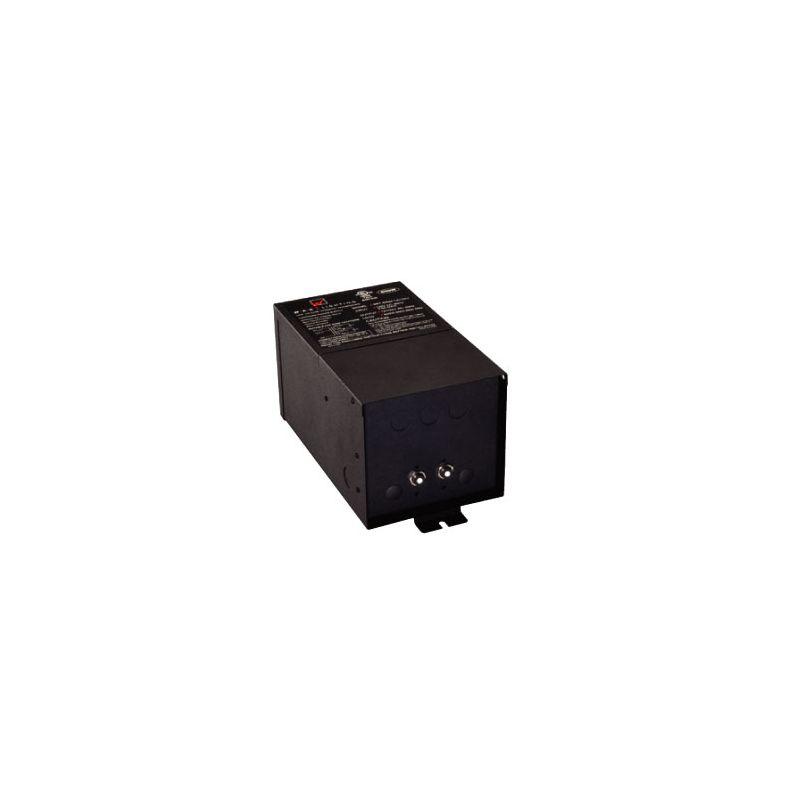 WAC Lighting SRT-600M-12V 12 Volt Remote Magnetic Transformer for