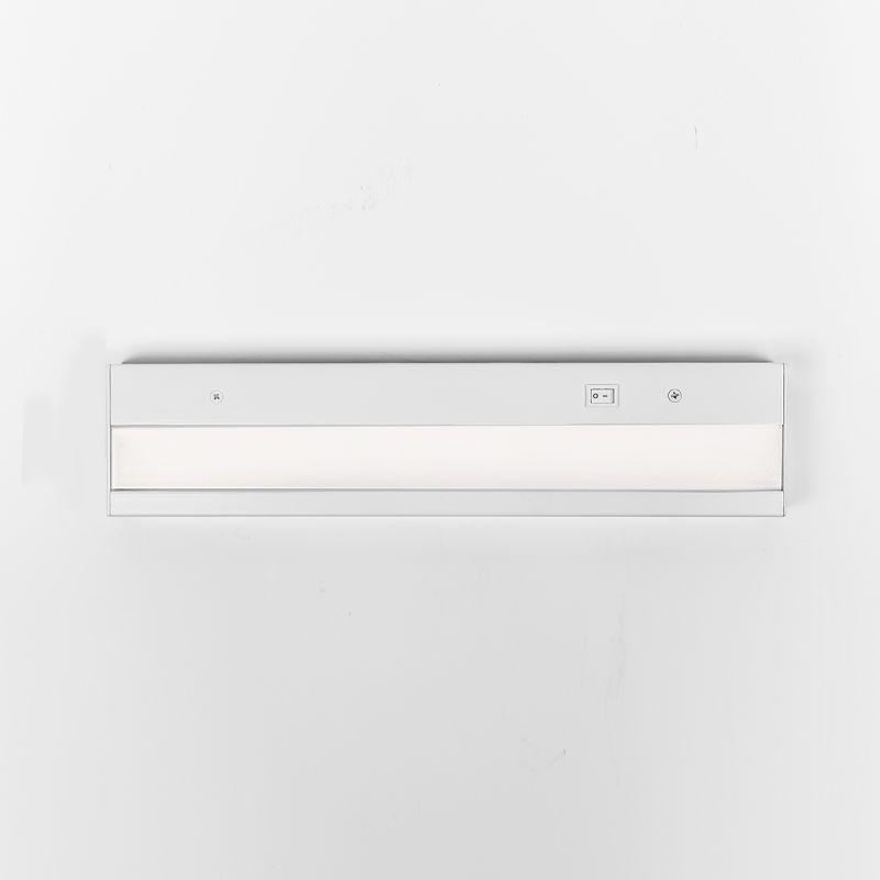 "WAC Lighting BA-ACLED12-927 LedME PRO 1 Light 12"" LED ADA Compliant"