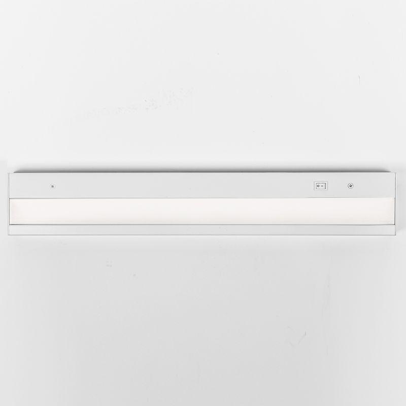 "WAC Lighting BA-ACLED18-927 LedME PRO 1 Light 18"" LED ADA Compliant"