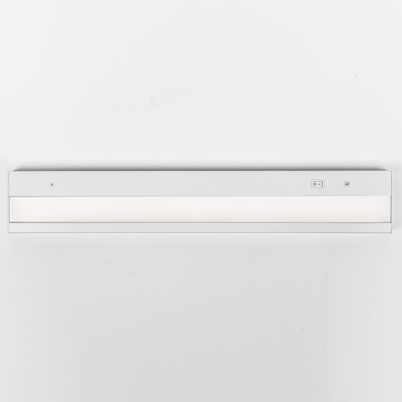 "WAC Lighting BA-ACLED18-930 LedME PRO 1 Light 18"" LED ADA Compliant"