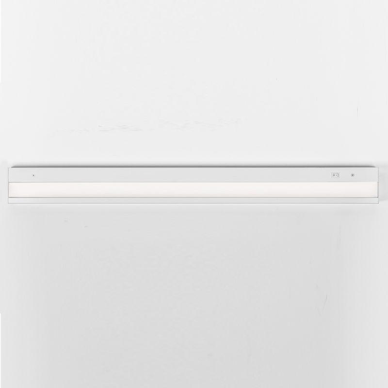 "WAC Lighting BA-ACLED30-927 LedME PRO 1 Light 30"" LED ADA Compliant"