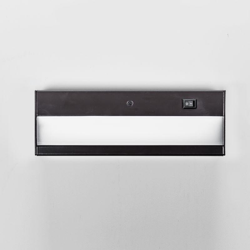 "WAC Lighting BA-ACLED8-930 LedME PRO 1 Light 8"" LED ADA Compliant"