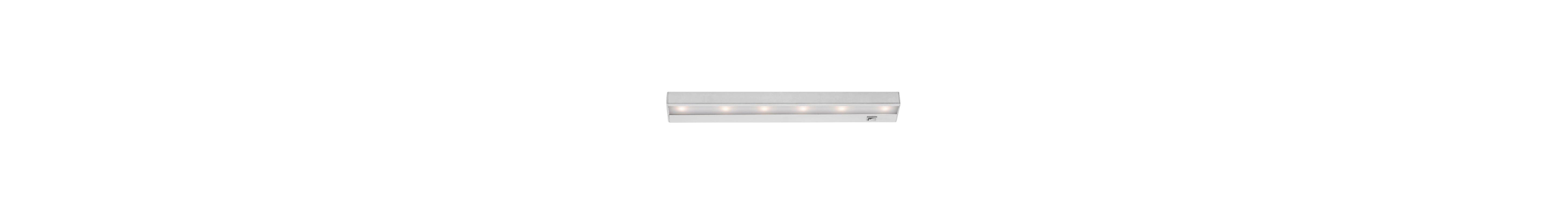 "WAC Lighting BA-LED6-27 18"" Length 2700K High Output LED Under Cabinet"
