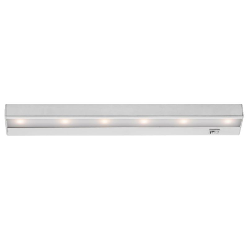 "WAC Lighting BA-LED6 18"" Length 3000K High Output LED Under Cabinet"
