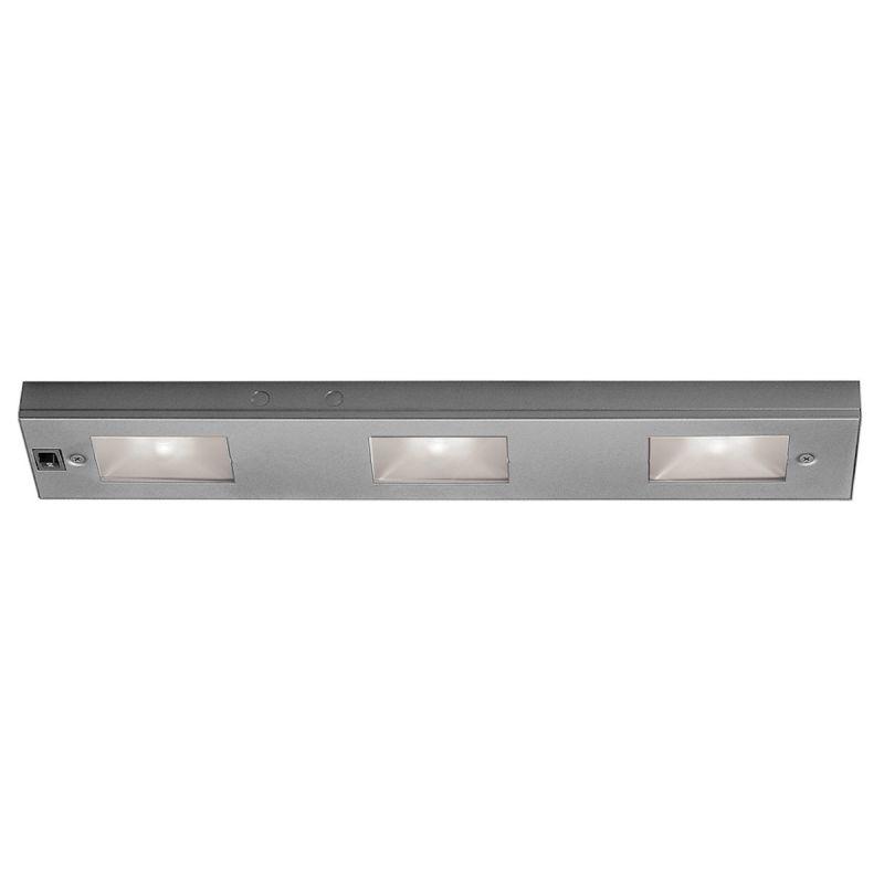 "WAC Lighting BA-LIX-3 18"" Length 3 Light Line Voltage Under Cabinet"