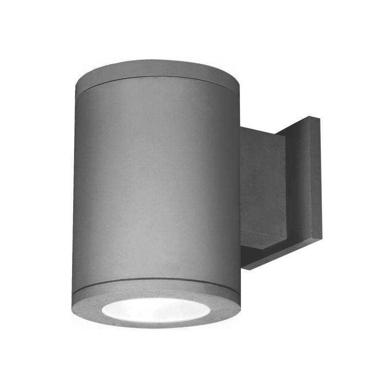 """WAC Lighting DS-WS05-F927B 5"""" Diameter LED Dimming Outdoor Wall Sconce Sale $297.00 ITEM#: 2440652 MODEL# :DS-WS05-F927B-GH UPC#: 790576326580 :"""
