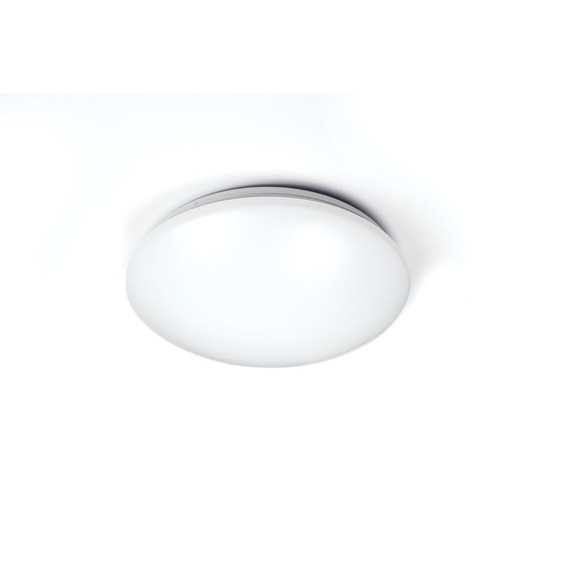 WAC Lighting FM-211-27 Glo 1 Light LED ADA Compliant Energy Star Flush Sale $54.00 ITEM#: 2620260 MODEL# :FM-211-27-WT UPC#: 790576339580 :