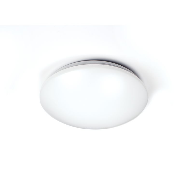 WAC Lighting FM-214-35 Glo 1 Light LED ADA Compliant Energy Star Flush Sale $72.00 ITEM#: 2610024 MODEL# :FM-214-35-WT UPC#: 790576339610 :