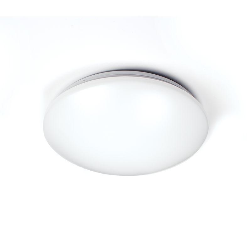 WAC Lighting FM-216-27 Glo 1 Light LED ADA Compliant Energy Star Flush Sale $90.00 ITEM#: 2620262 MODEL# :FM-216-27-WT UPC#: 790576339627 :