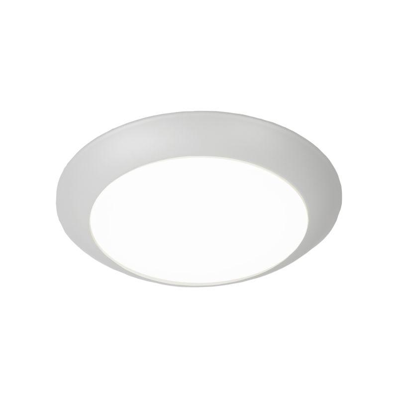 WAC Lighting FM-306-930 Disc 1 Light ADA Compliant 3000K LED Flush Sale $36.00 ITEM#: 2725858 MODEL# :FM-306-930-WT UPC#: 790576376943 :