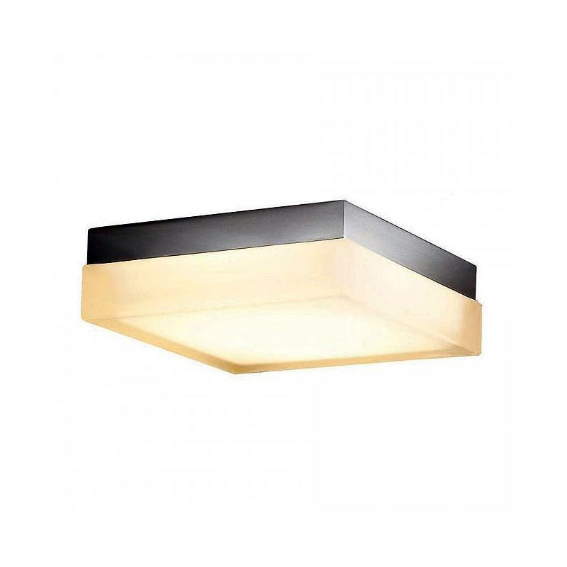 "WAC Lighting FM-4006-30 Dice 6"" LED Dimming Flush Mount Ceiling Sale $107.10 ITEM#: 2866984 MODEL# :FM-4006-30-BN :"