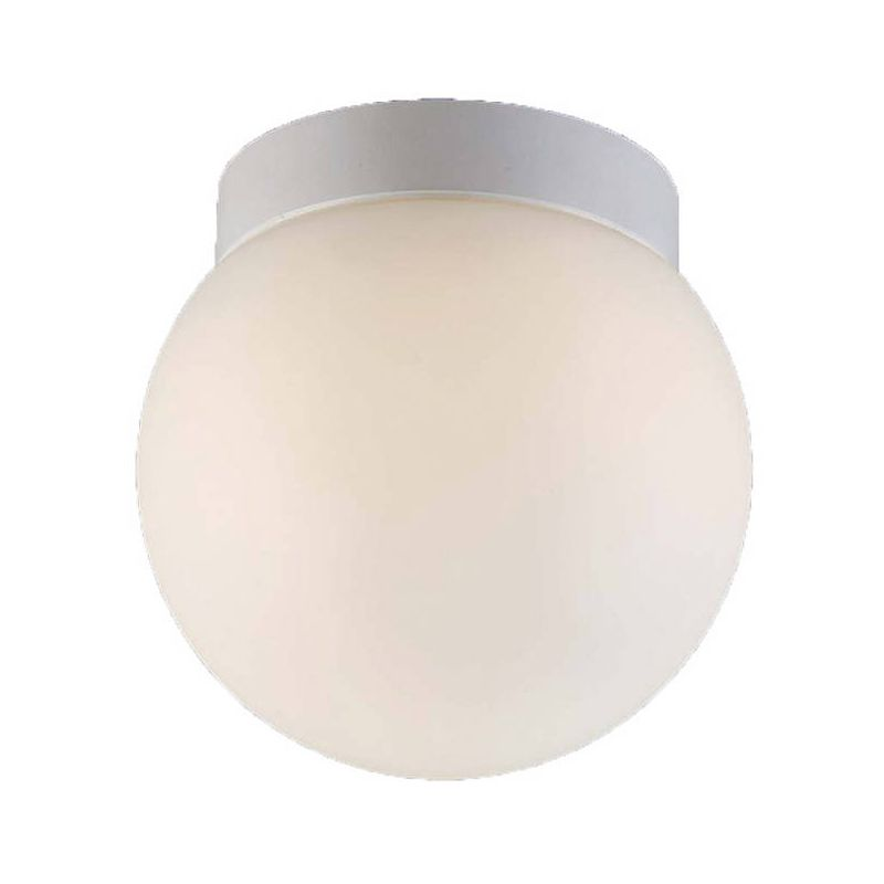 WAC Lighting FM-W52306 Niveous 3000K High Output LED Flush Mount Sale $103.50 ITEM#: 2871741 MODEL# :FM-W52306-WT UPC#: 790576388489 :