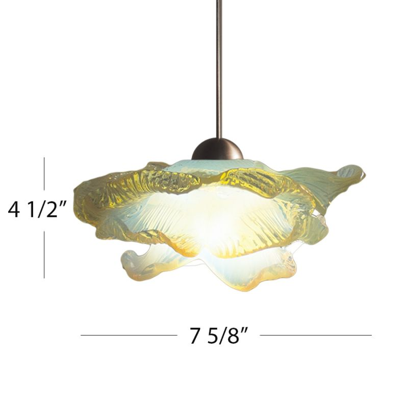 WAC Lighting G333-OP Replacement Glass from the Lavai Collection N/A