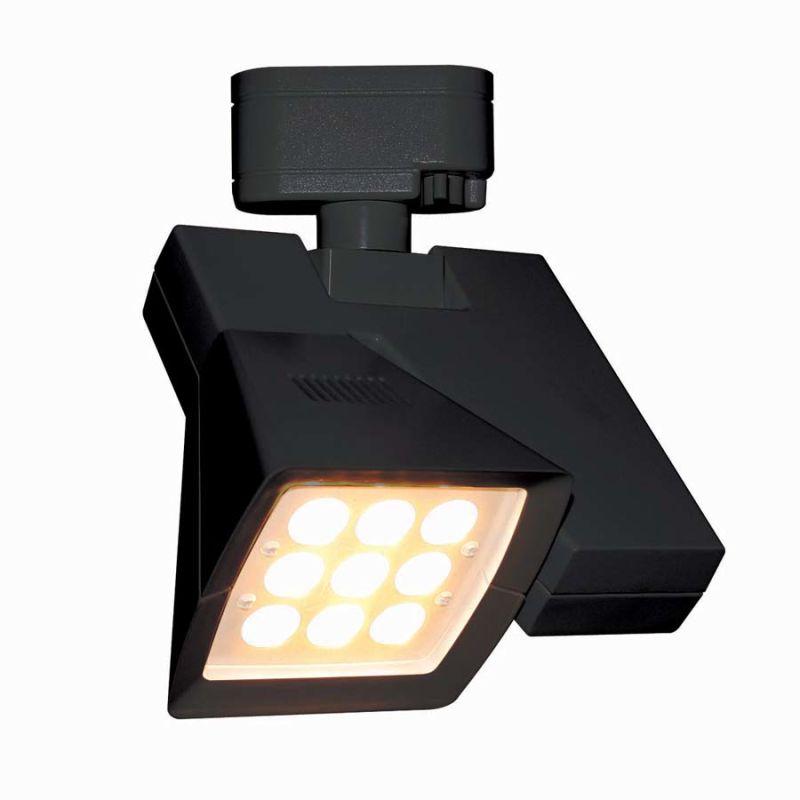 """WAC Lighting H-LED23F-40 LEDme Logos Low Voltage 7.125"""" Wide Energy Sale $359.50 ITEM#: 2263077 MODEL# :H-LED23F-40-BK UPC#: 790576238135 :"""