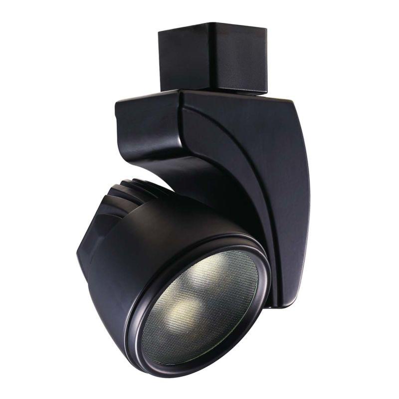 """WAC Lighting H-LED9F-27 LEDme Reflex Low Voltage 4.25"""" Wide 2700K High Sale $157.50 ITEM#: 2300212 MODEL# :H-LED9F-27-BK UPC#: 790576229645 :"""