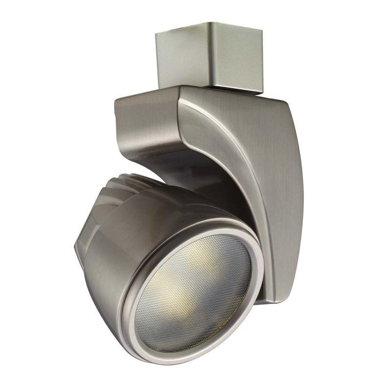 """WAC Lighting H-LED9F-27 LEDme Reflex Low Voltage 4.25"""" Wide 2700K High Sale $166.50 ITEM#: 2300213 MODEL# :H-LED9F-27-BN UPC#: 790576229652 :"""
