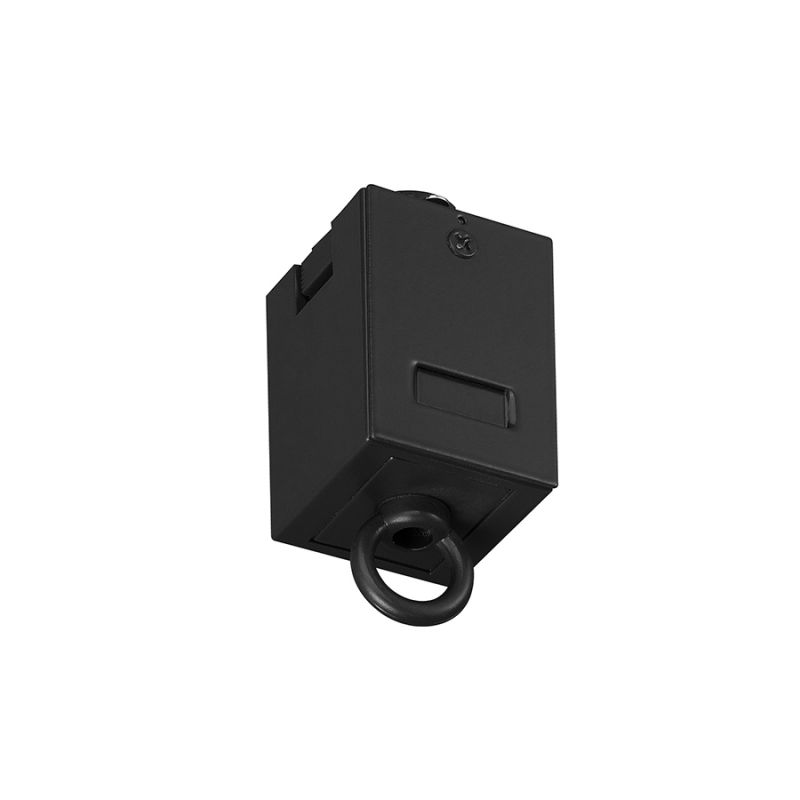 "WAC Lighting H-LOOP 3"" Suspension Loop for H-Track Systems Black"