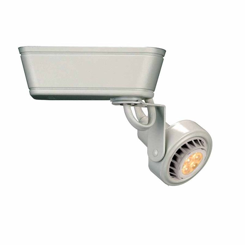 WAC Lighting HHT-160LED Low-Voltage LED Track Head for H-Track Systems Sale $81.00 ITEM#: 2270456 MODEL# :HHT-160LED-WT UPC#: 790576221618 :