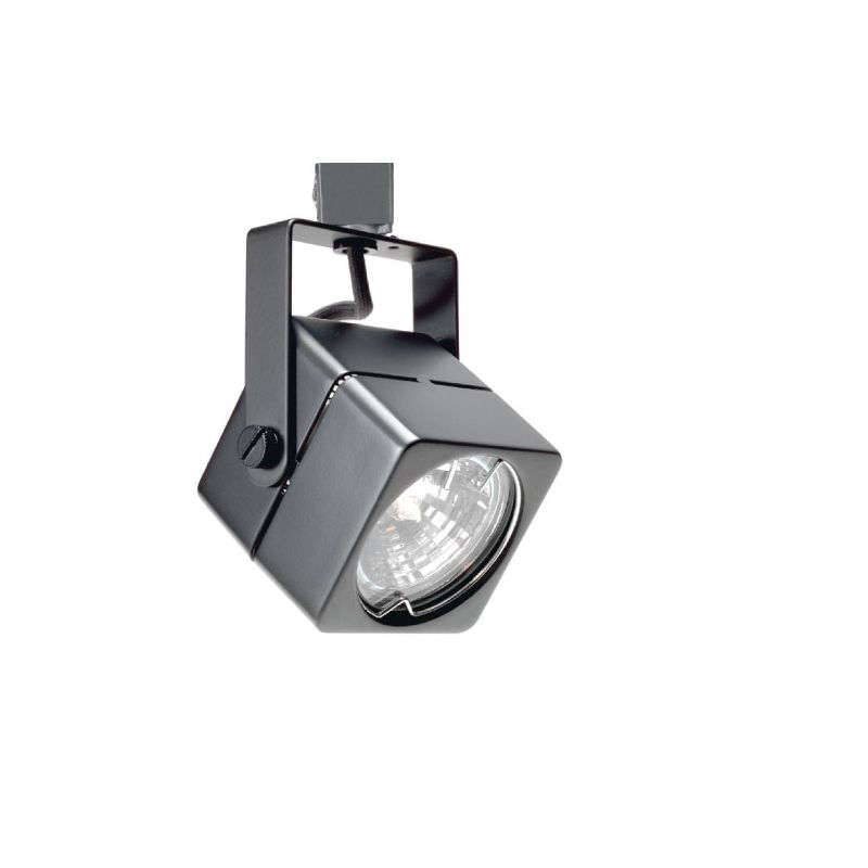WAC Lighting HHT-802 Low Voltage Track Heads Compatible with Halo Sale $43.50 ITEM#: 313157 MODEL# :HHT-802-BK UPC#: 790576002507 :