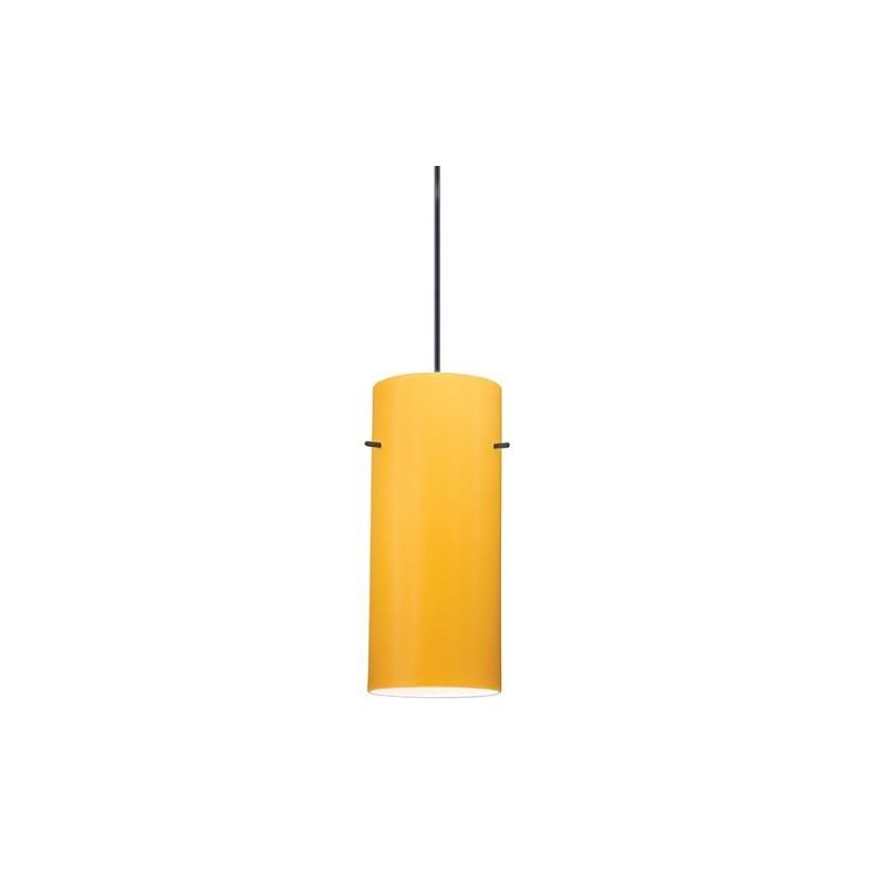WAC Lighting HM1-F4-454 Dax 1 Light Indoor Monopoint Mini Pendant - Sale $153.00 ITEM#: 1644829 MODEL# :HM1-F4-454AM/DB UPC#: 790576152974 :