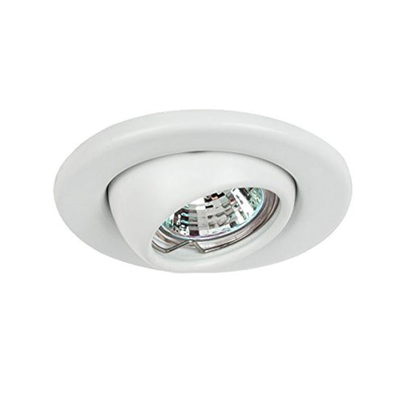 """WAC Lighting HR-1135 3.13"""" Wide 1 Light Low Voltage Under Cabinet Puck"""