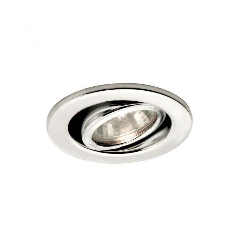 """WAC Lighting HR-1137 2.75"""" Wide 1 Light Low Voltage Under Cabinet Puck"""