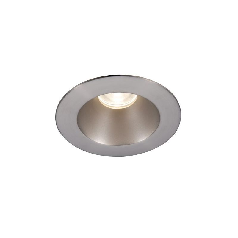 "WAC Lighting HR-3LED-T218N-C 4"" 4000K High Output LED Recessed Light"