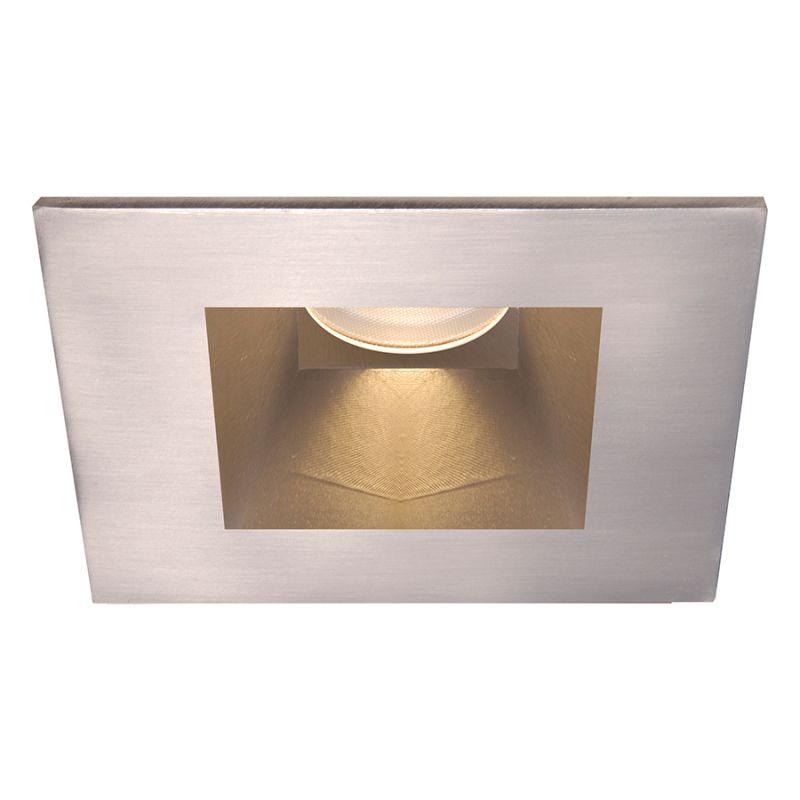 WAC Lighting HR-3LED-T718N-W Trim Brushed Nickel Recessed Lights Sale $162.00 ITEM#: 2046731 MODEL# :HR-3LED-T718N-W-BN UPC#: 790576215815 :