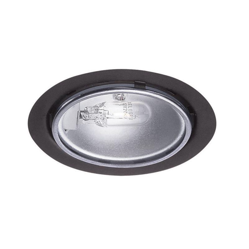 """WAC Lighting HR-86 2.63"""" Wide 1 Light Low Voltage Under Cabinet Puck"""