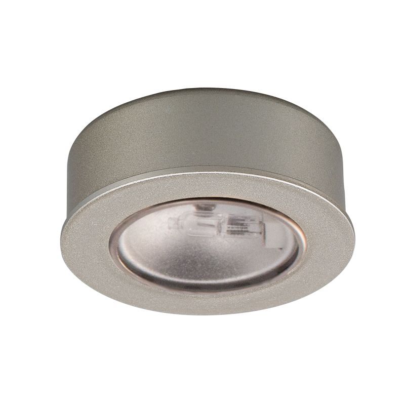 "WAC Lighting HR-88 2.63"" Wide 1 Light Low Voltage Under Cabinet Puck"