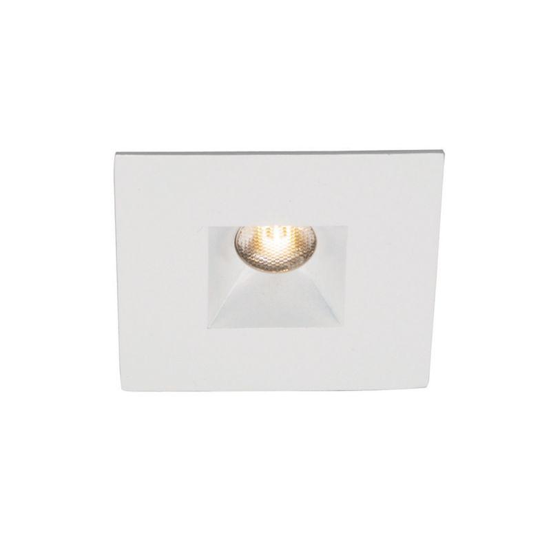 "WAC Lighting HR-LED271R-27 2.75"" Wide 2700K High Output LED Square"