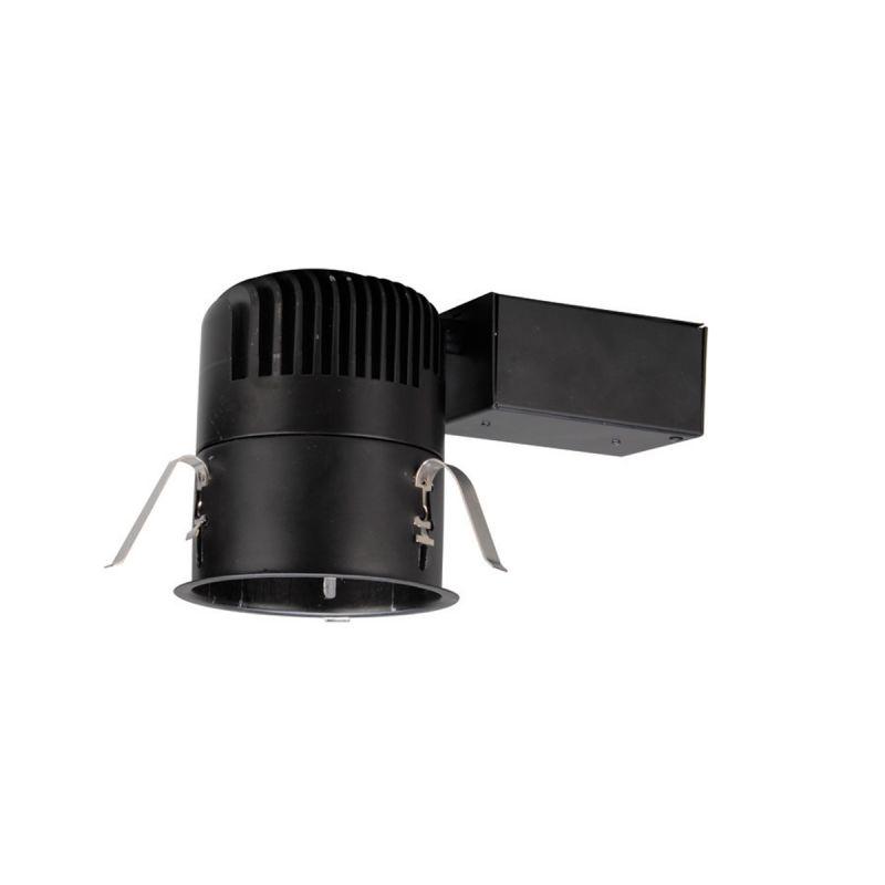 "WAC Lighting HR-LED418 4"" Trim Recessed Light Housing for Remodel"