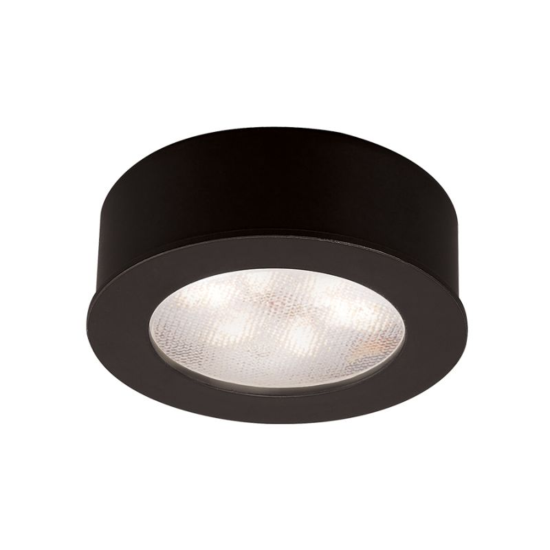 "WAC Lighting HR-LED87-27 2.25"" Wide 2700K High Output LED Round Under"