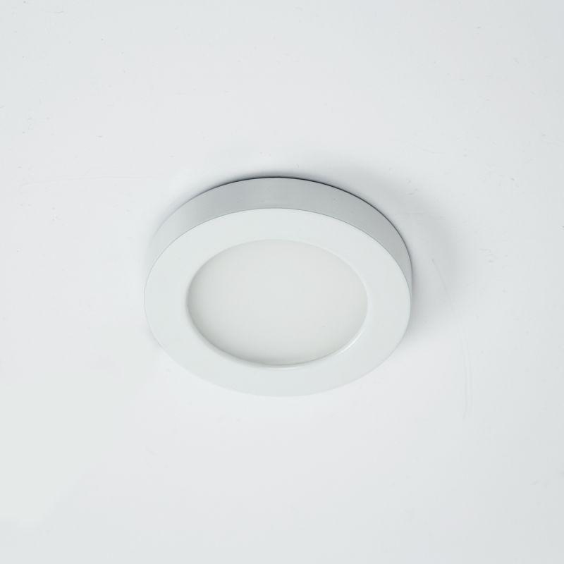 "WAC Lighting HR-LED90-30 LED90 3"" Wide 1 Light 3000K High Output LED Sale $59.50 ITEM#: 2620565 MODEL# :HR-LED90-30-WT UPC#: 790576345451 :"
