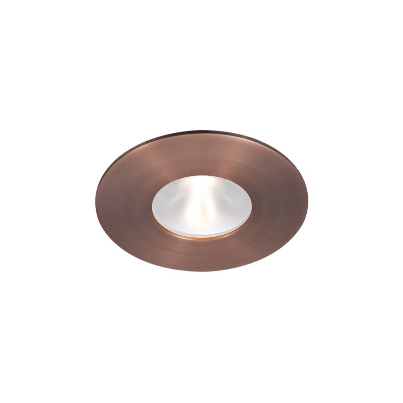 "WAC Lighting HR2LD-ET109PN930 Tesla 2"" PRO 3000K LED Recessed Energy"