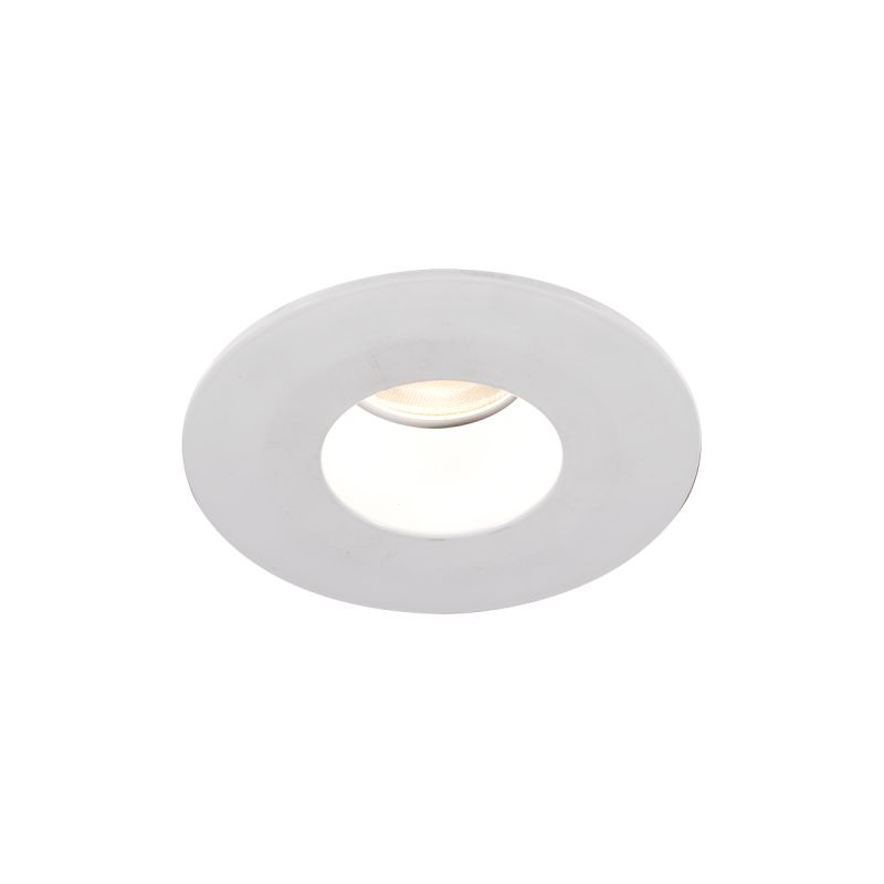 "WAC Lighting HR2LEDT209PN835 Tesla 2"" PRO 3500K LED Recessed Energy"