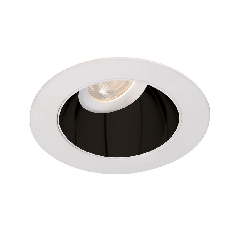 "WAC Lighting HR3LEDT318PF930 Tesla 3.5"" PRO 3000K LED Recessed Energy"
