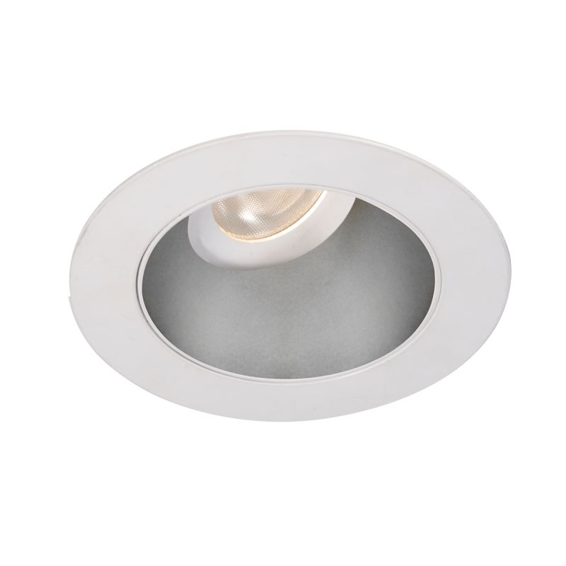 "WAC Lighting HR3LEDT318PN927 Tesla 3.5"" PRO 2700K LED Recessed Energy"