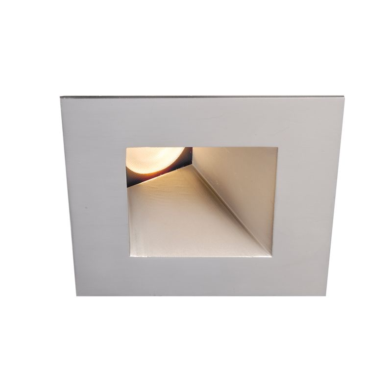 "WAC Lighting HR3LEDT518PF830 Tesla 3.5"" PRO 3000K LED Square Recessed"